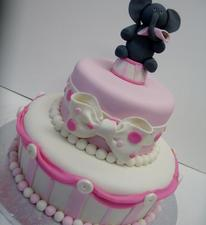 Fondant Cakes In Miami Florida